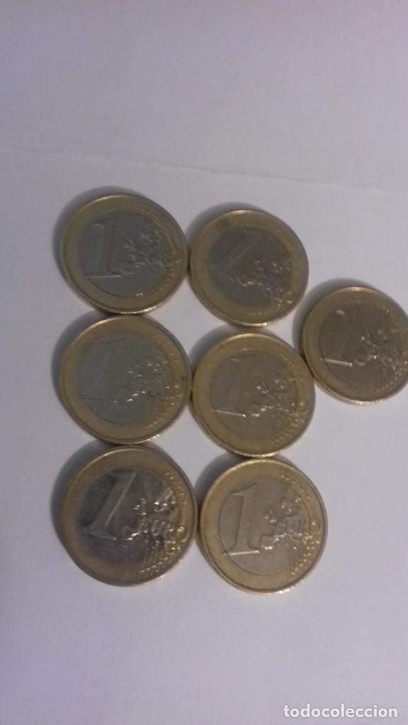 Euros: Un blister interesante - Foto 6 - 194156108