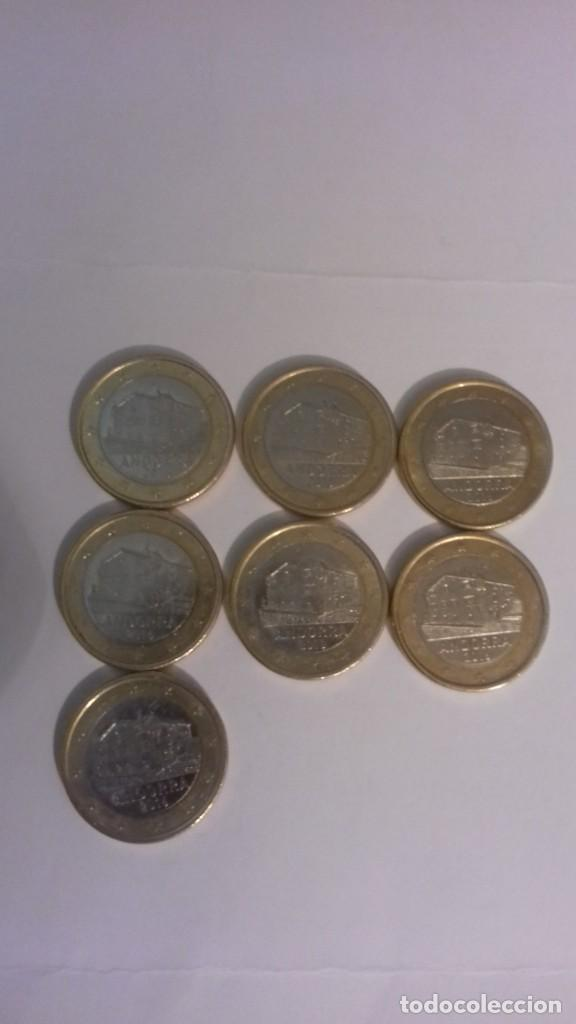 Euros: Un blister interesante - Foto 7 - 194156108