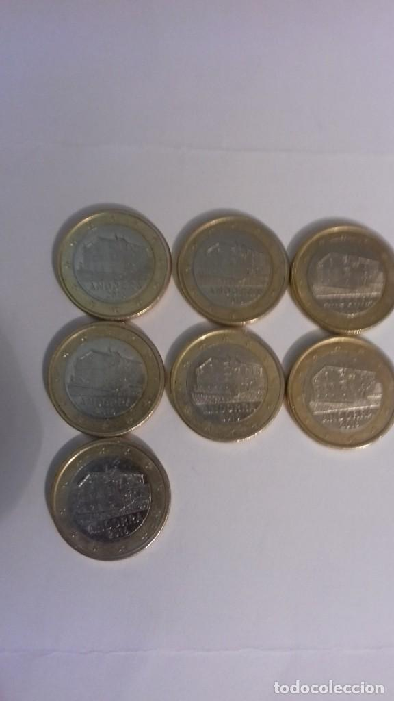 Euros: Un blister interesante - Foto 8 - 194156108