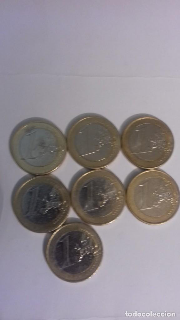Euros: Un blister interesante - Foto 11 - 194156108