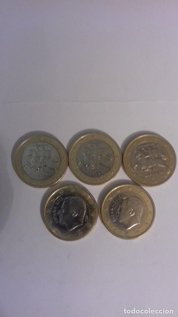 Euros: Un blister interesante - Foto 13 - 194156108