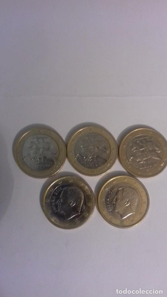 Euros: Un blister interesante - Foto 14 - 194156108