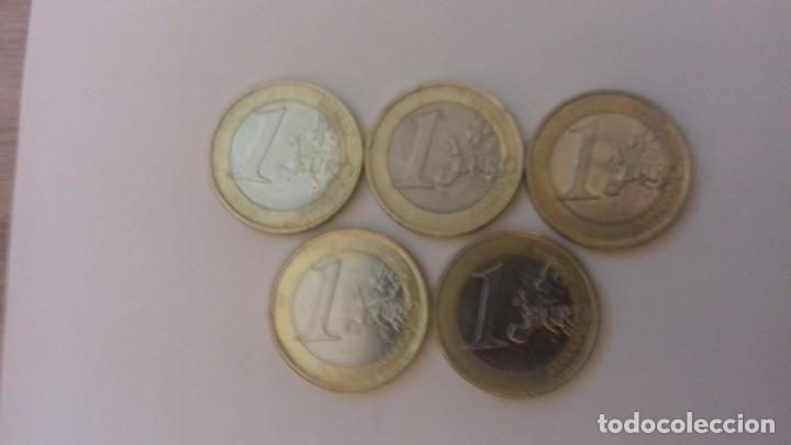 Euros: Un blister interesante - Foto 17 - 194156108