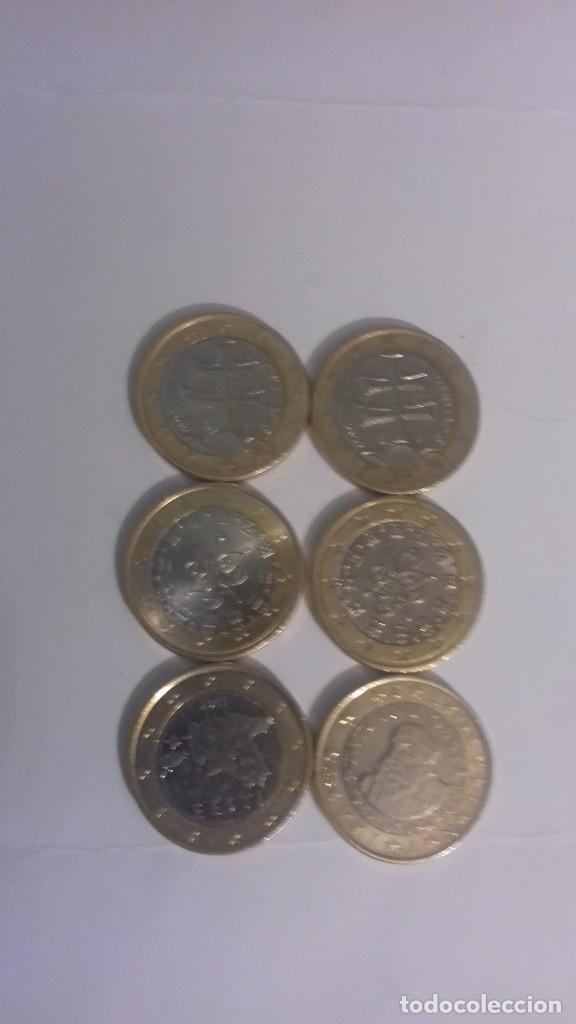 Euros: Un blister interesante - Foto 18 - 194156108