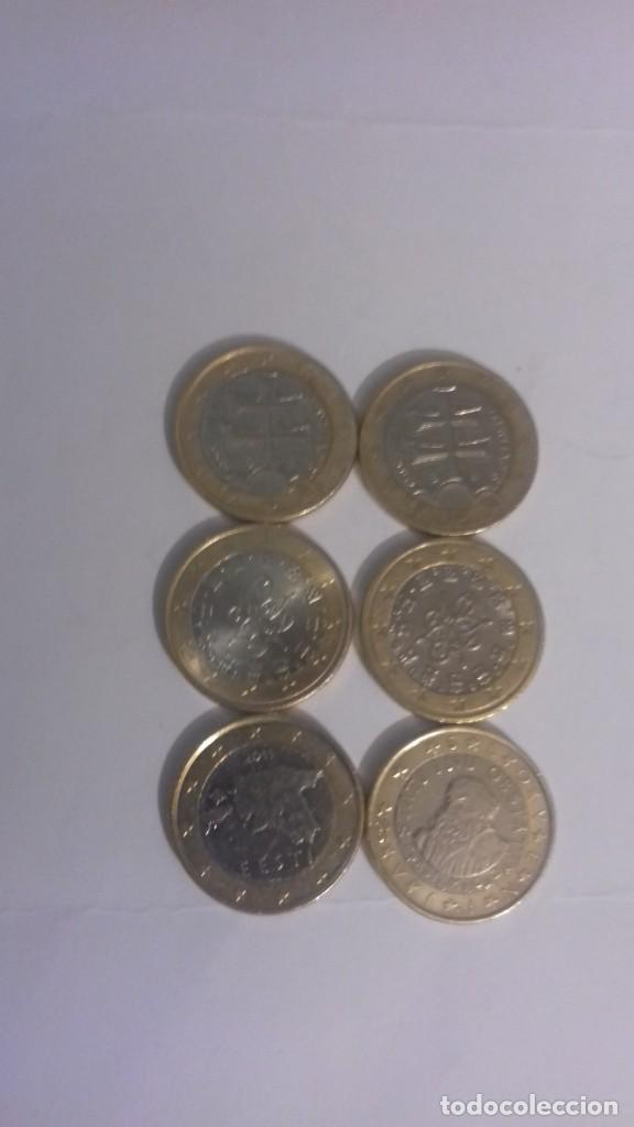 Euros: Un blister interesante - Foto 19 - 194156108