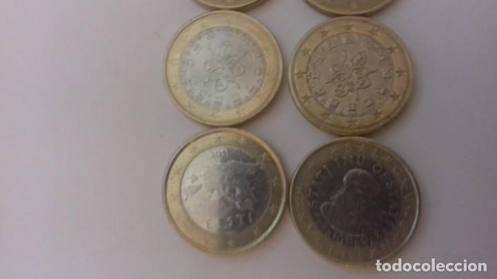 Euros: Un blister interesante - Foto 20 - 194156108