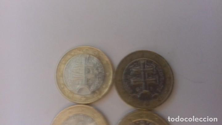 Euros: Un blister interesante - Foto 21 - 194156108