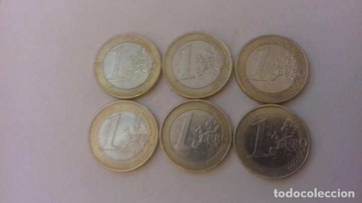 Euros: Un blister interesante - Foto 22 - 194156108