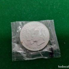 Euros: MONEDA DE 12 EUROS DE PLATA DE ESPAÑA DE 2002. SIN CIRCULAR.. Lote 194181383