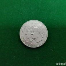 Euros: MONEDA DE 12 EUROS DE PLATA DE ESPAÑA DE 2002. SIN CIRCULAR.. Lote 194181502