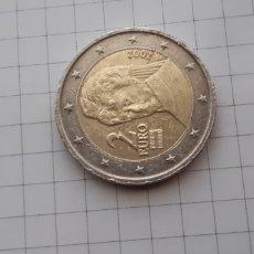 Euros: 2 EUROS AUSTRIA 2002 CON ERROR. Lote 194201661