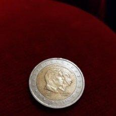 Euros: MONEDA DE DOS EUROS 2005. Lote 194329053