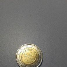 Euros: MGS - MONEDA DE 2 € 2009 EMU PORTUGAL MUY DIFÍCIL. Lote 194520703