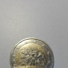 Euros: MGS - MONEDA DE 2 € DE FINLANDIA 2007 RARA Y DIFÍCIL EBC - . Lote 194526421