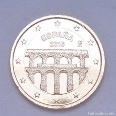 Euros: ¡¡¡ 2 € EUROS DE 2016 SC BAÑADA EN ORO PURO DE 24 KILATES !!!. Lote 194671085
