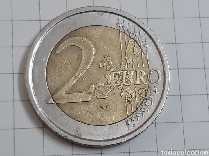 2 EUROS ITALIA 2006 (Numismática - España Modernas y Contemporáneas - Ecus y Euros)