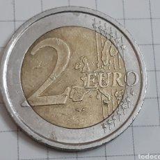 Euros: 2 EUROS ITALIA 2006. Lote 194881433