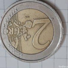 Euros: 2 EUROS ITALIA 2005. Lote 194882598