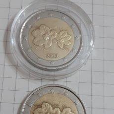 Euros: 2 EUROS FINLANDIA 2003. Lote 194884580
