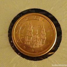Euros: ESPAÑA 1 CÉNTIMO DE EURO 2009 SIN CIRCULAR. Lote 194984313