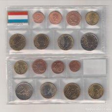 Euros: TIRA DE LAS MONEDAS DE EUROS DE LUXEMBURGO AÑO 2005. SIN CIRCULAR.. Lote 195128171