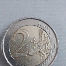 Euros: 2 EUROS PORTUGAL 2002 ERROR DE CUÑO. Lote 195322387