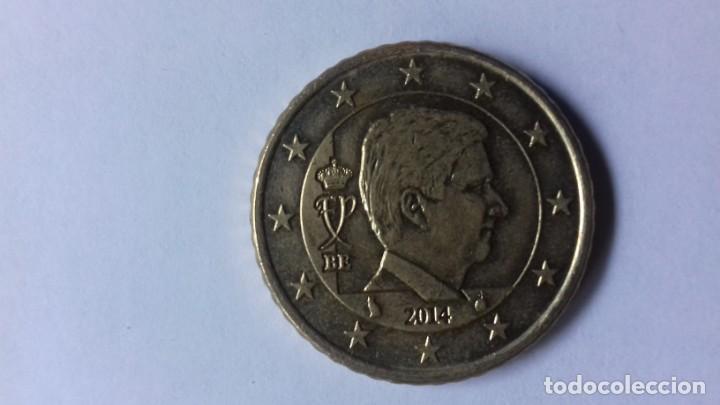 LOTE DE MONEDAS DE VARIOS CENTIMOS (Numismática - España Modernas y Contemporáneas - Ecus y Euros)