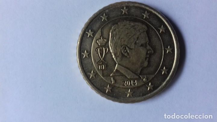 Euros: Lote de monedas de varios centimos - Foto 2 - 197297305