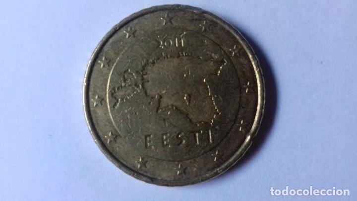 Euros: Lote de monedas de varios centimos - Foto 4 - 197297305