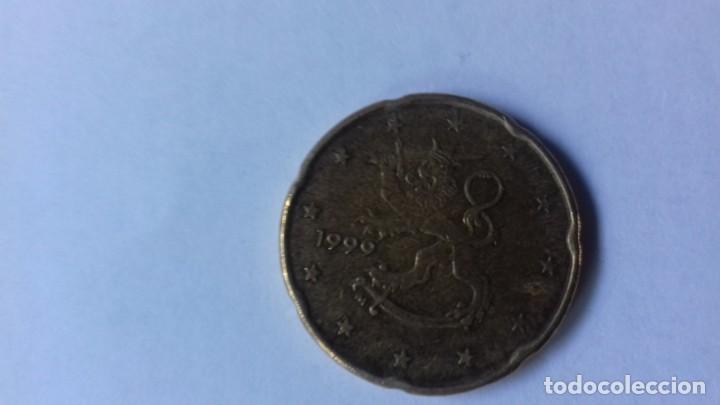 Euros: Lote de monedas de varios centimos - Foto 8 - 197297305