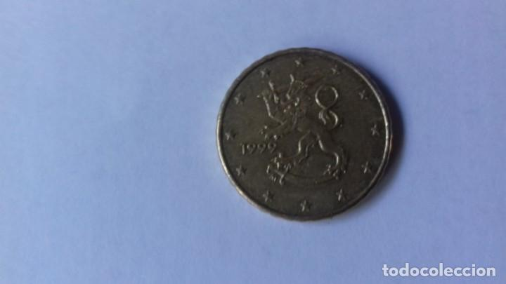 Euros: Lote de monedas de varios centimos - Foto 13 - 197297305