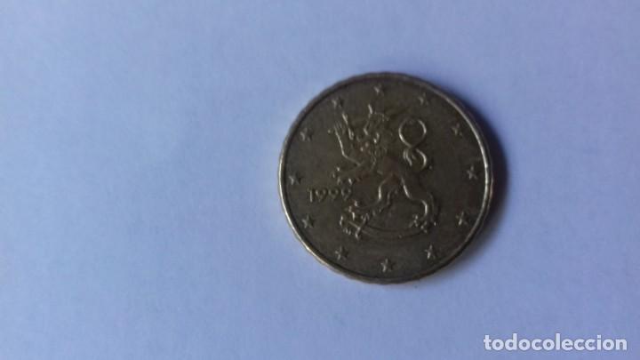 Euros: Lote de monedas de varios centimos - Foto 14 - 197297305