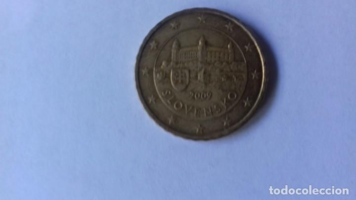 Euros: Lote de monedas de varios centimos - Foto 15 - 197297305