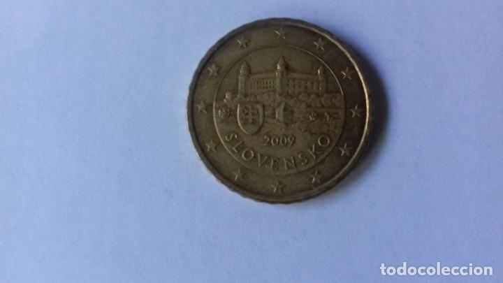 Euros: Lote de monedas de varios centimos - Foto 16 - 197297305