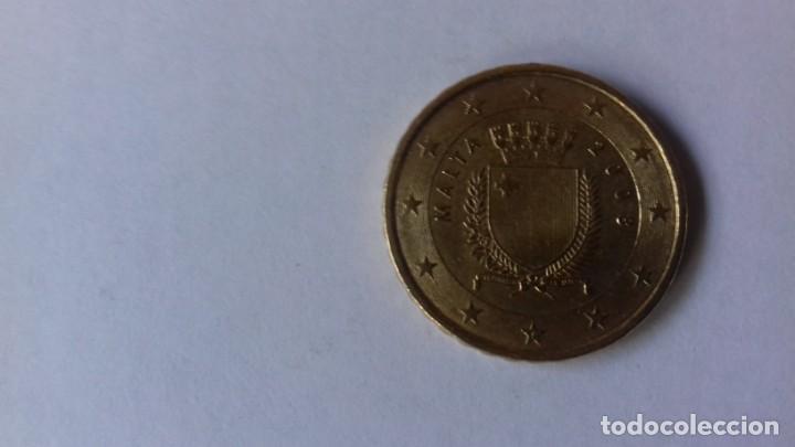 Euros: Lote de monedas de varios centimos - Foto 17 - 197297305