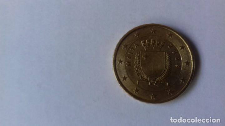 Euros: Lote de monedas de varios centimos - Foto 18 - 197297305