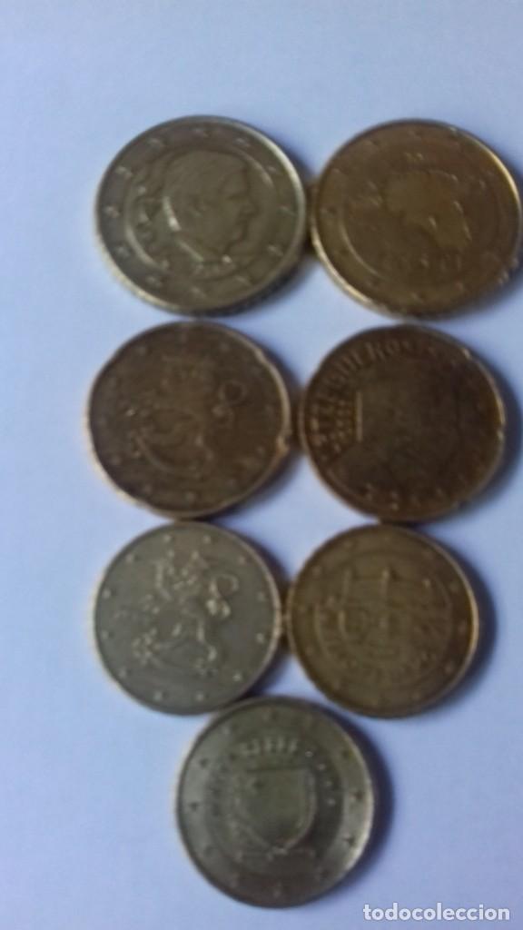 Euros: Lote de monedas de varios centimos - Foto 21 - 197297305