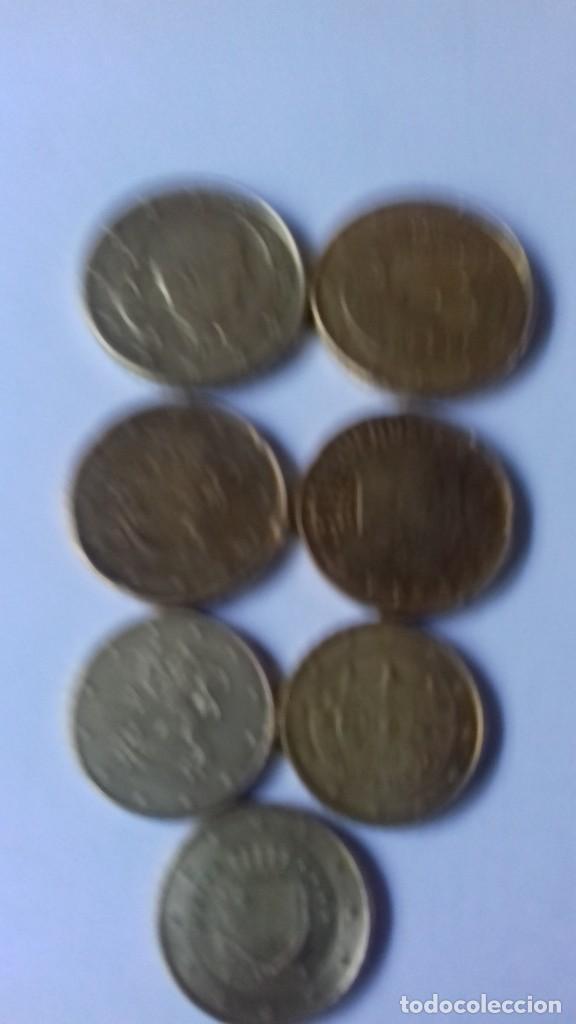 Euros: Lote de monedas de varios centimos - Foto 22 - 197297305