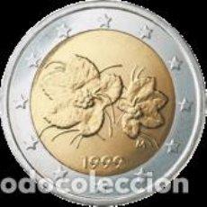 Euros: FINLANDIA 2010. SERIE O TIRA COMPLETA. S/C. Lote 257541585