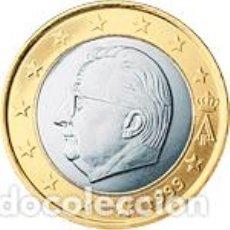 Euro: BELGICA 2009. 1 EURO. S/C. Lote 243898265