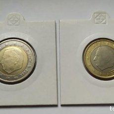 Euro: ## BÉLGICA 2003 - 8 VALORES SIN CIRCULAR ##. Lote 201143468