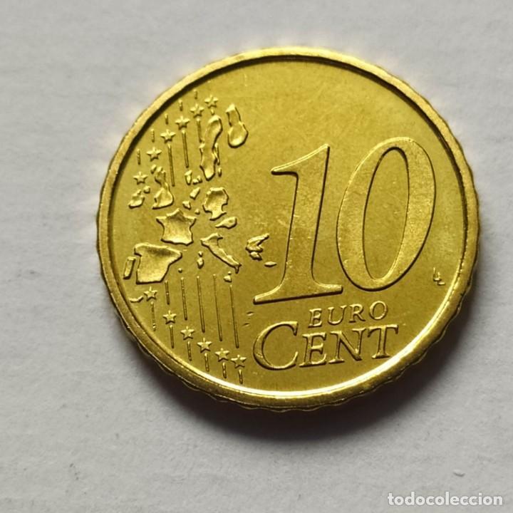Euros: ## España - 10 céntimos 2005 Sin Circular ## - Foto 2 - 204400042