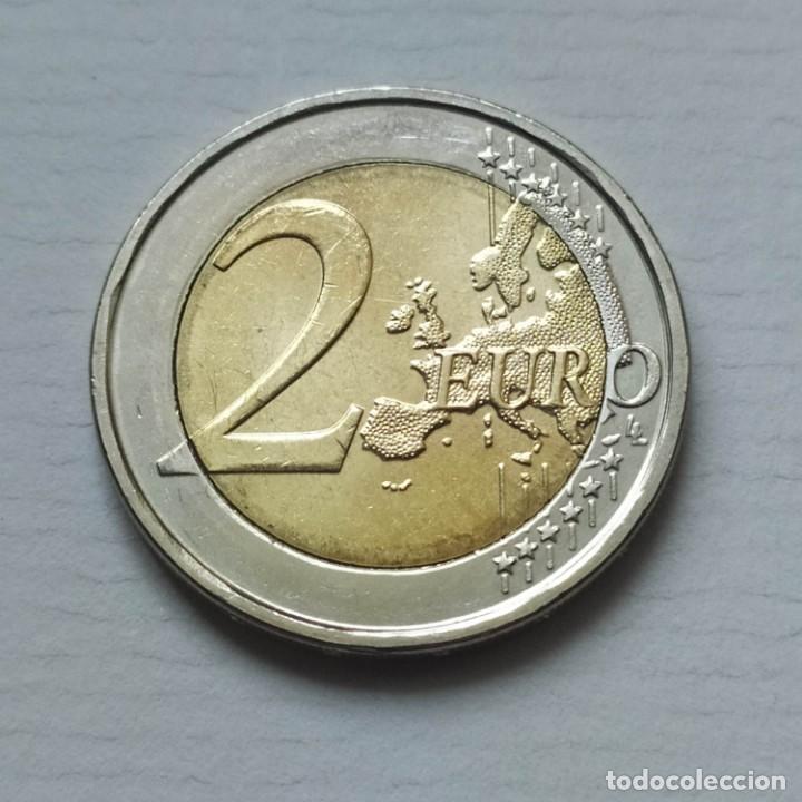 Euros: ## Bélgica - 2 Euros Conmemorativos EMU 2009 Sin Circular ## - Foto 2 - 204576957