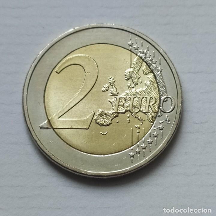 Euros: ## Alemania - 2 Euros Conmemorativos 2010 A Sin Circular ## - Foto 2 - 204599240