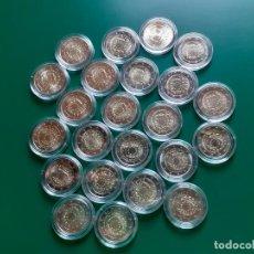 Euros: 2 EUROS CONMEMORATIVOS AÑO 2015 (30 AÑOS BANDERA DE LA UNION EUROPEA). Lote 205793336