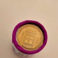 Euros: RULO MONEDAS 2 EUROS 2020 ESPAÑA ARQUITECTURA MUDÉJAR ARAGÓN. Lote 207838052