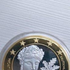 Euros: 5 EURO EUROPA 2013 ALEMANIA, 40 MM, APROX.30GR..CÁPSULA PROOF. Lote 210942586