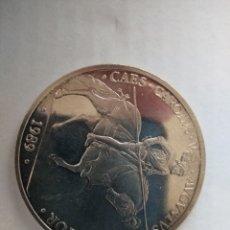 Euros: MONEDA PLATA. Lote 211433456