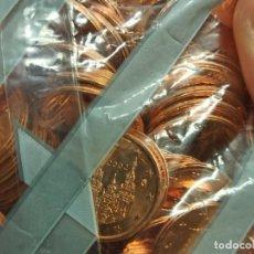 Euros: ESPAÑA 2 CÉNTIMOS EURO CENT 2002 KM 1041 SC UNC. Lote 262692500