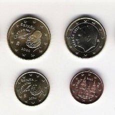Euros: ESPAÑA 2020 SERIE DE EUROS. Lote 269163643